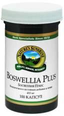 Биологически активная добавка (БАД) Boswellia Plus (Босвелия Плюс) NSP 100 капсул