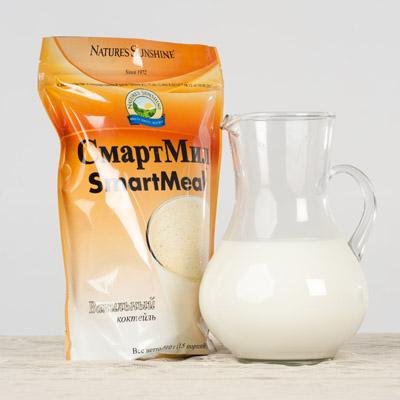 БАД Smart Meal / Vanila Shake   Смар Мил / Ванильный коктейль